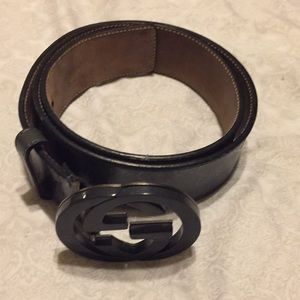 Very good condition Gucci belt